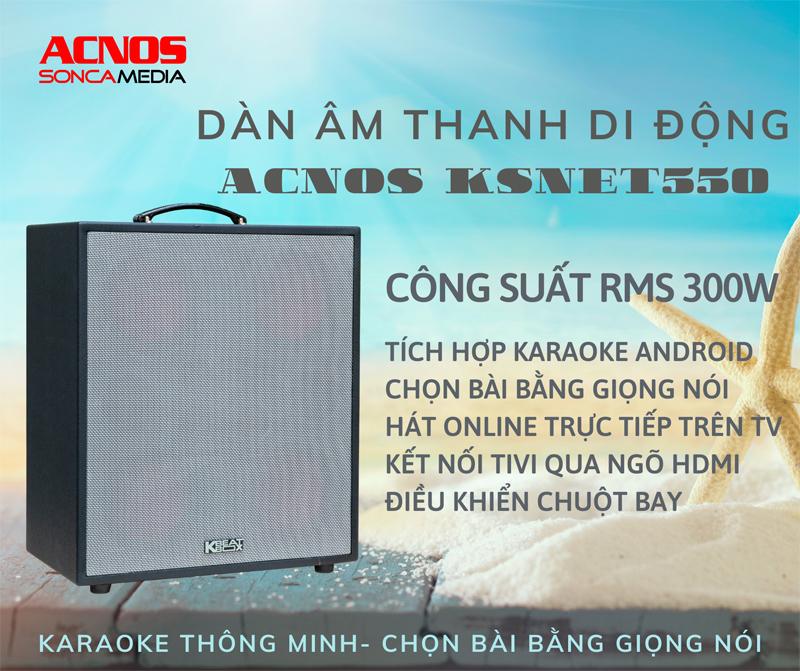 dan loa di dong beatbox ksnet550 (2)