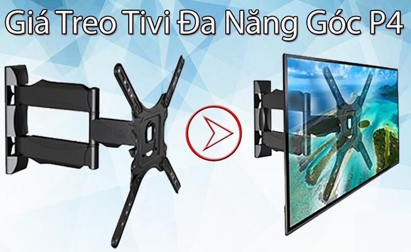 gia-treo-tivi-xoay-goc-NB-P4 32 55 inch