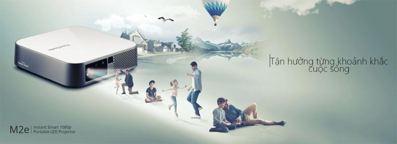 may-chieu-thong-minh-Viewsonic mini M2e full hd 1080p android (12)