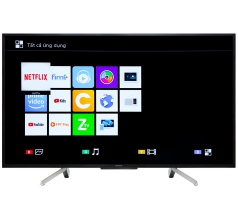 Smart Tivi Sony 50 inch KDL-50W660G Full HD